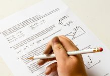 Prepisivali maturu iz matematike